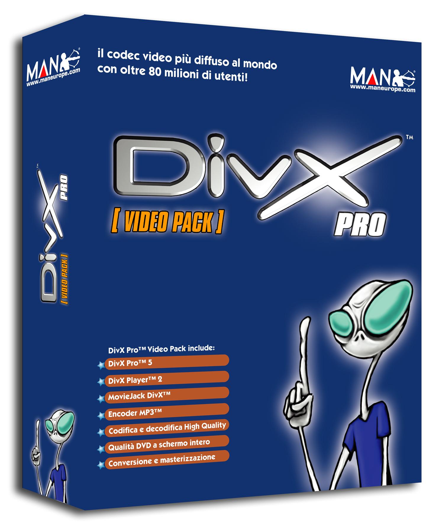 DivX Pro v7.1.0.2 Build 10.1.1.34 Portable.