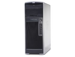 Workstation XW6400 2x D5130 2.0GHz 2GByte RAM