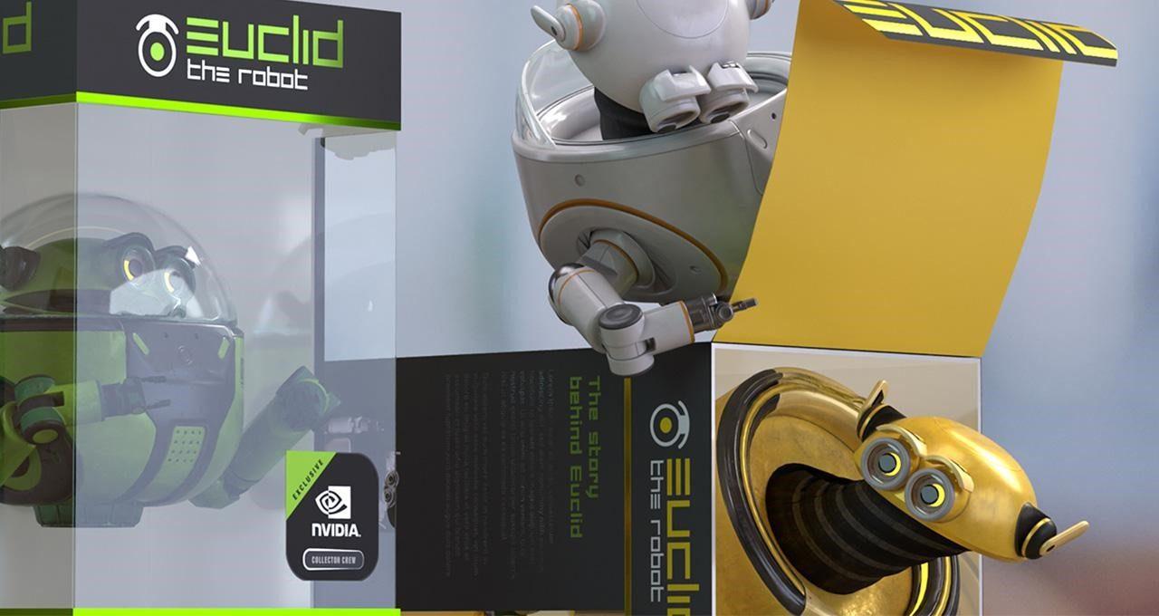 Was bringen NVIDIAs neue Quadro RTX GPUs mit ADOBE CC?